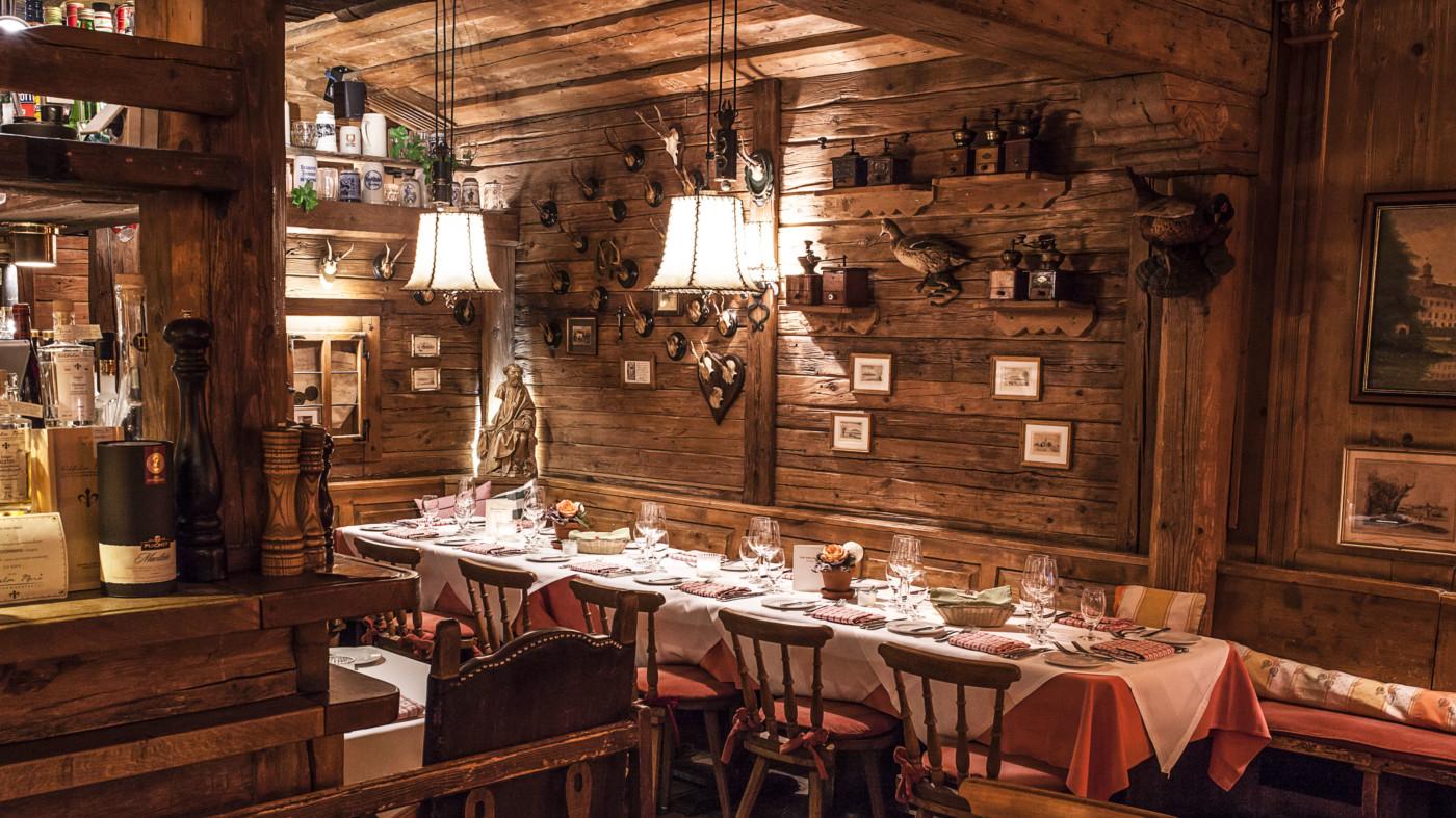 Beste Bayerische Küche München | Restaurant Zum Alten Markt Viktualienmarkt Munchen